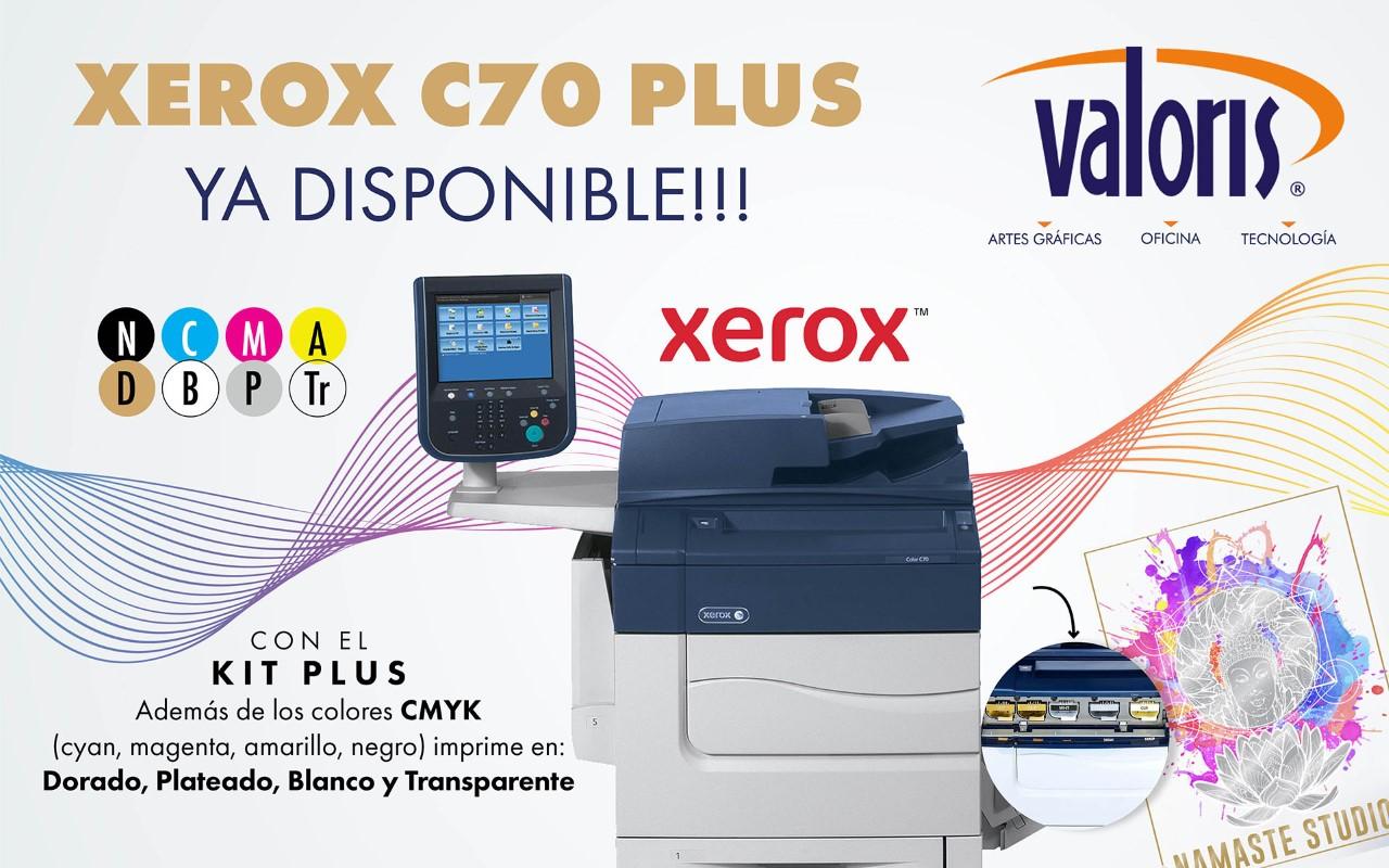 C70plus